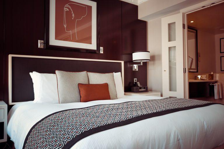 Chambre à coucher : les indispensables déco