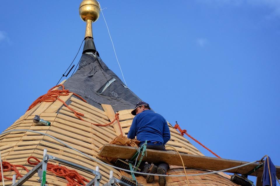 Bien se préparer avant d'entamer ses travaux de toiture