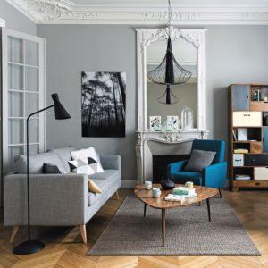 Comment bien placer ses meubles du salon ?