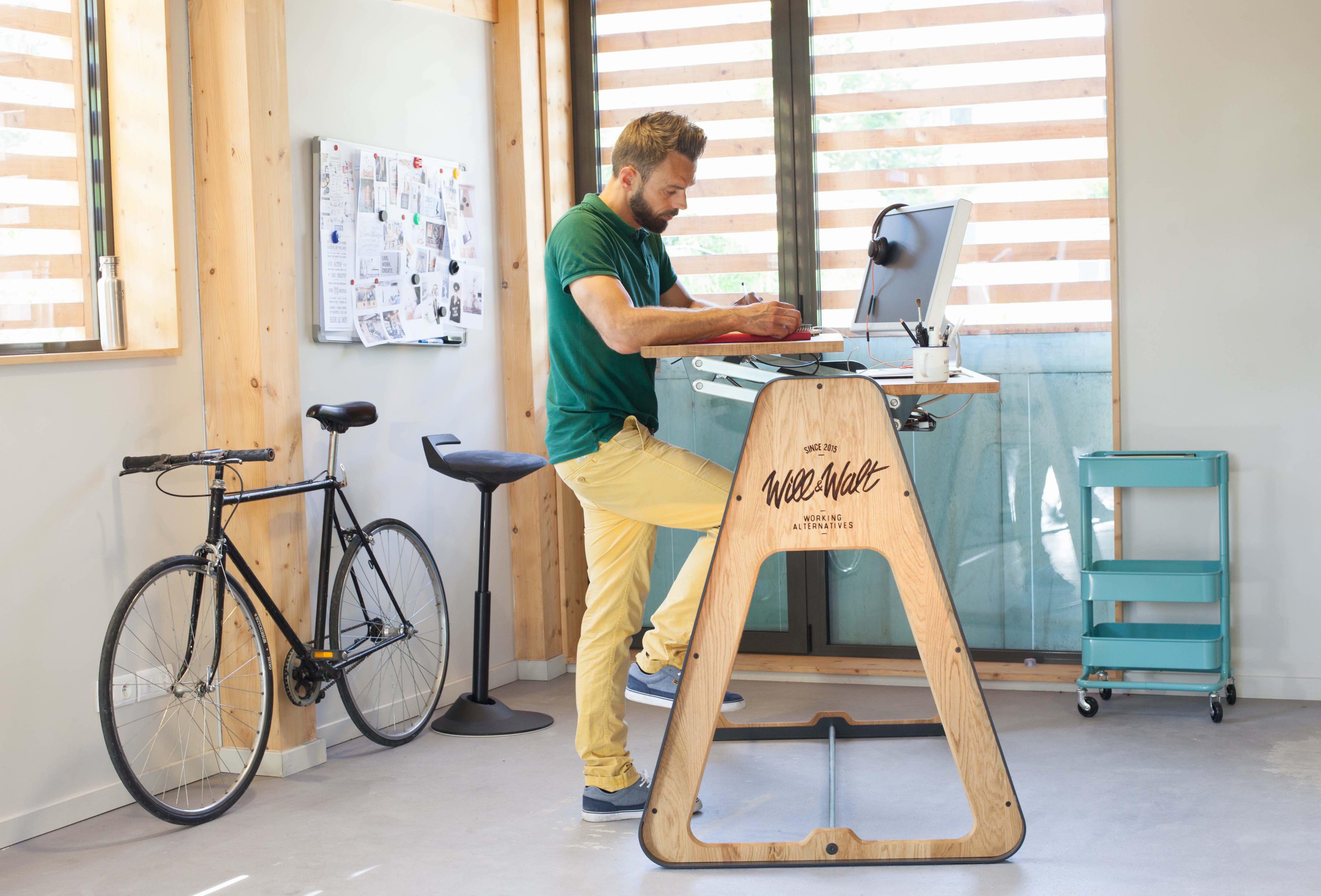 3 sélections de bureaux design pour changer l'aspect de votre intérieur
