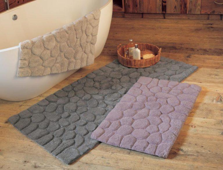 Bien choisir son tapis pour la salle de bain