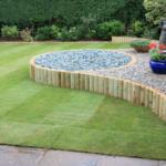 Bordure de jardin : à quoi sert-elle exactement ?
