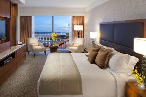 Réussir une décoration de chambre de luxe