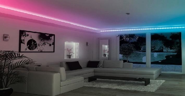 La marque Philips pour l'excellence de ses lampes LED