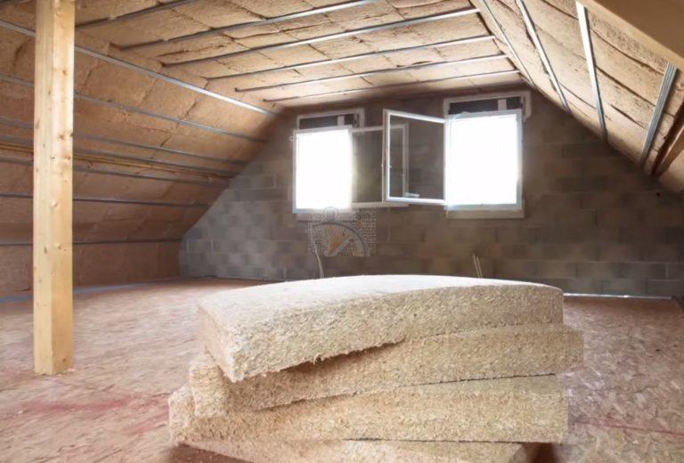 Ce qu'il faut comprendre sur l'isolation écologique d'une maison