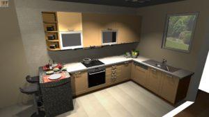 Comment donner un aspect neuf à sa cuisine ?