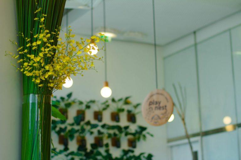 Créer une décoration exotique facilement