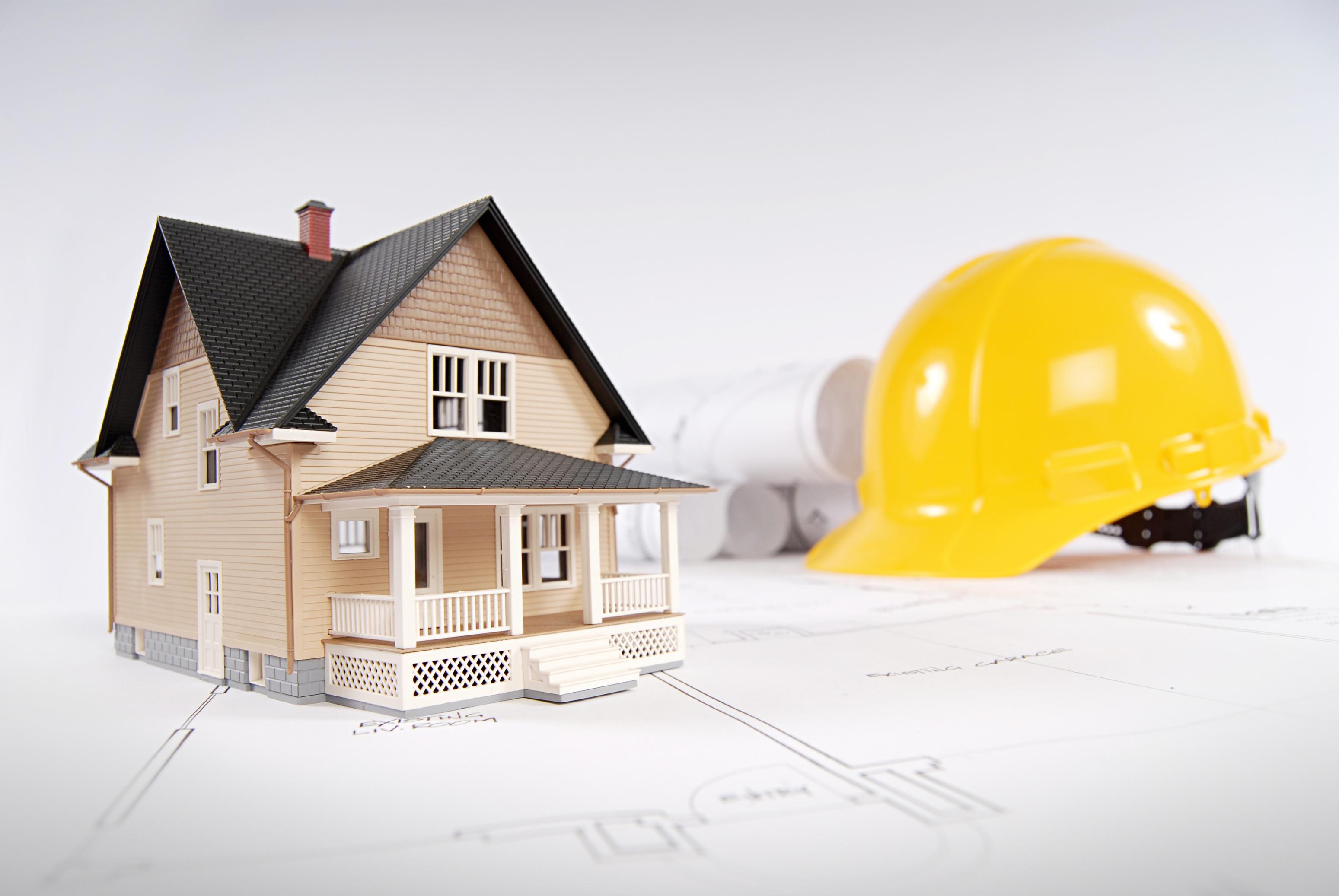 Les travaux dispensés de permis de construire pour bâtiment