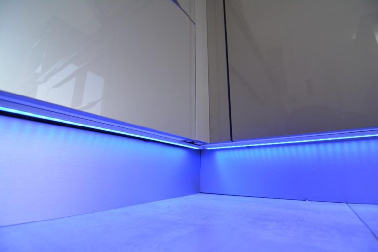 Le ruban LED: un élément de décoration unique