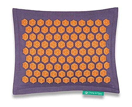 Apaisez vos maladies dorsolombaires en utilisant un tapis d'acupression!