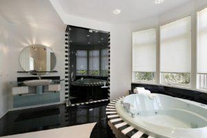 Salle de bains : quelle est la tendance déco ?