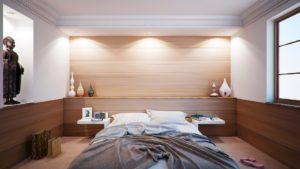 Comment trouver du confort dans la chambre adulte?