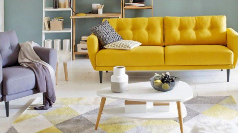 Comment embellir son salon avec un petit budget ?
