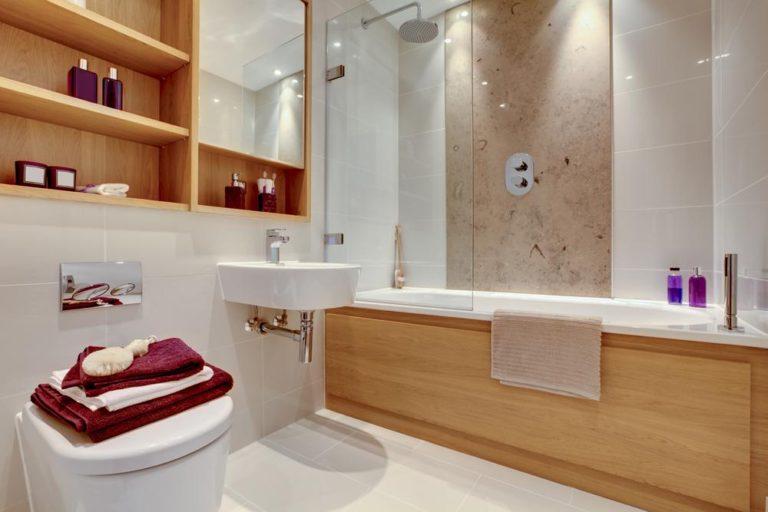 Rénover sa salle de bain pour qu'elle soit douillette et agréable