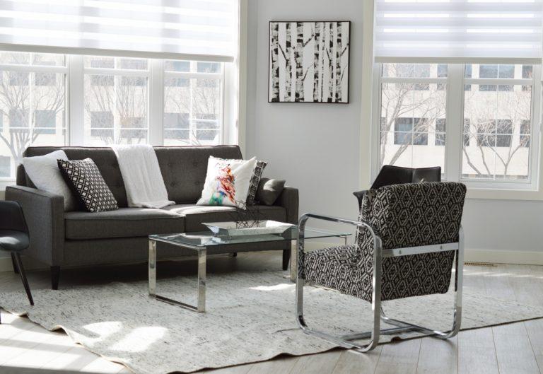 Quelle décoration pour un appartement neuf ?