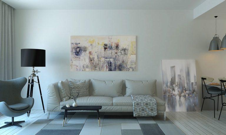 Déco salon : Choisir un canapé qui donnera du style à son salon