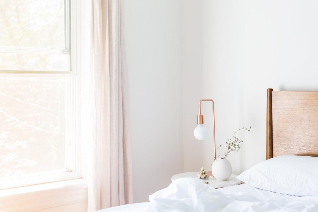 Comment choisir le modèle de lampe de chevet
