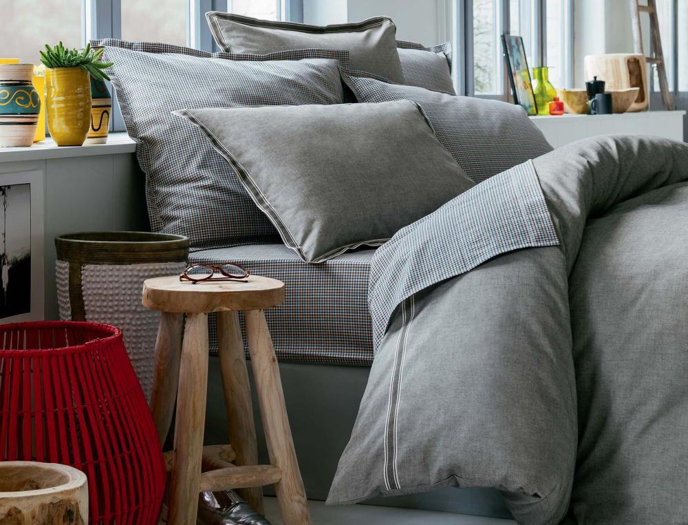 Optez pour des draps en coton égyptien pour votre chambre