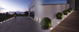 Comment choisir votre éclairage extérieur ?