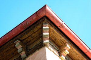 Des problèmes de gouttière : comment se déroulent les réparations ?