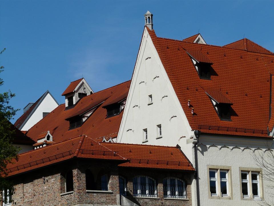 Conception d'une toiture : découvrez les différents matériaux nécessaires pour cette opération