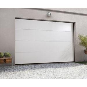 Comment choisir votre porte de garage