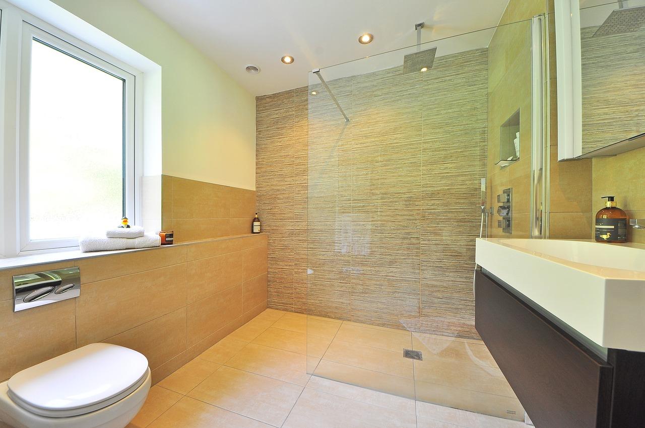 Pourquoi choisir une douche plutôt qu'une baignoire ?