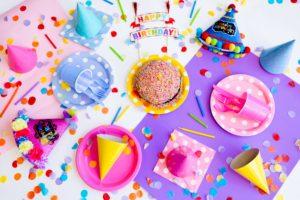 Retrouvez tous nos conseils pour choisir vos décorations d'anniversaire