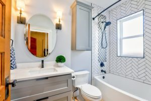 Rénovation de salle de bain, faut-il passer par un architecte d'intérieur ?